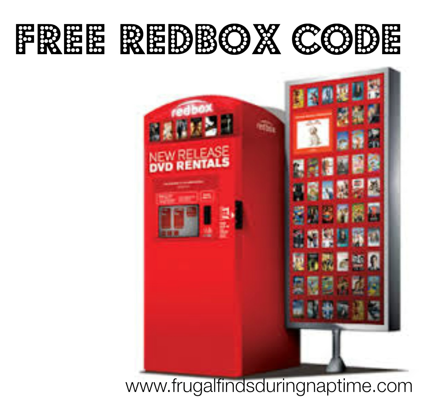 ... code X26G279Q for a FREE 1-day DVD rental. You can use this code