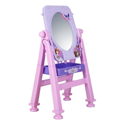 If You Have A Sofia The First Fan In Your House, You Can Snag A Royal Art  Easel And Vanity For Just $25.78 (reg. $42.99) With FREE Shipping!