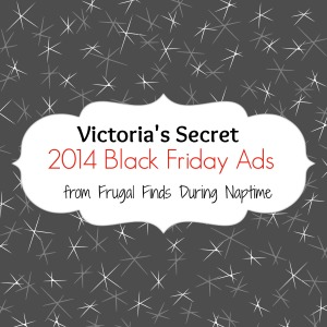 2014 Black Friday Ads VS