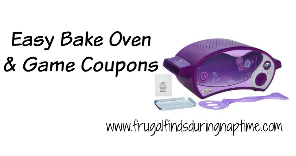 Easy Bake Oven Coupon 2018 Cleaning Product Coupons Free
