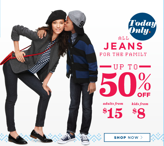 old navy 5 days of deals