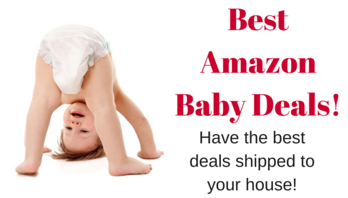 Best Amazon Baby Deals
